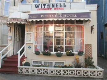 ‪The Withnell Hotel‬