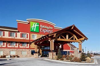 ‪Holiday Inn Express Hotel & Suites Kalispell‬
