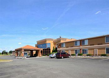 Photo of Quality Inn & Suites Albany Airport Latham