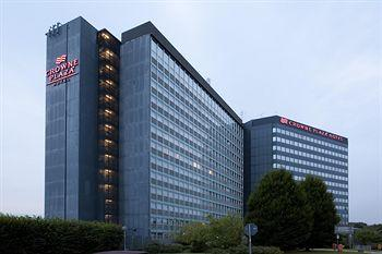 Crowne Plaza Milan Linate