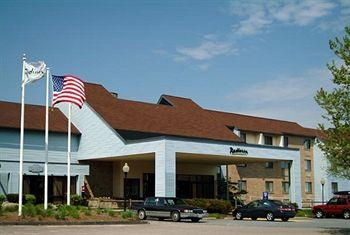 Radisson Hotel Plymouth Harbor