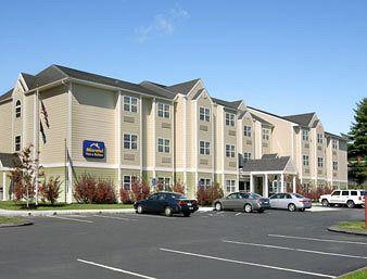 Photo of Microtel Inn & Suites York
