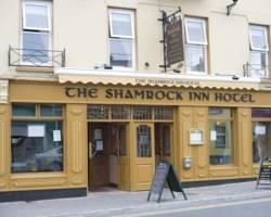 Shamrock Inn Hotel