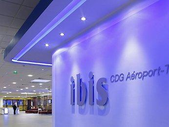Ibis Paris CDG Terminal Roissy