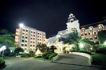 The Camelot Hotel Pattaya