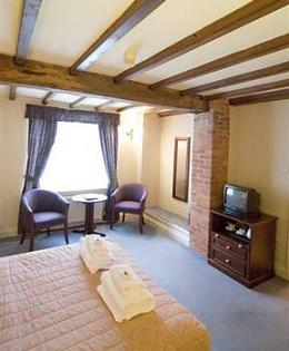 Photo of Brooklands Grange Hotel Coventry