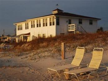 Photo of Amelia Oceanfront Bed & Breakfast Fernandina Beach