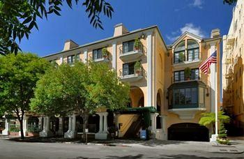Photo of Garden Court Hotel Palo Alto