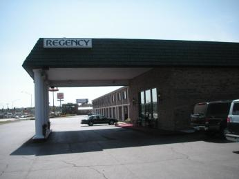 ‪Regency Inn and Suites West Plains‬