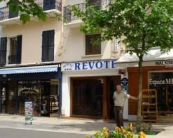 Hotel Revotel