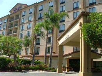 Hampton Inn and Suites Los Angeles / Anaheim / Garden Grove