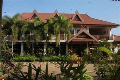 Champa Residence Hotel
