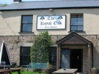 The Royal Oak Free House