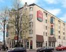 Hotel ibis Aachen Hauptbahnhof