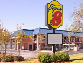 Photo of Super 8 Norcross/I-85