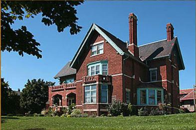 Photo of Brumder Mansion Bed and Breakfast Milwaukee