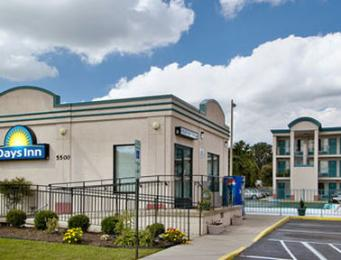 Days Inn Richmond Airport