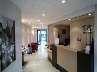 Photo of Sejours & Affaires Paris Malakoff Hotel
