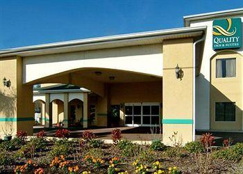 Photo of Quality Inn & Suites Zephyrhills