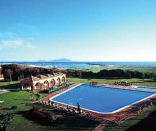 Marina Di Castello Resort - Golf & Spa