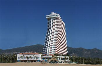 Crowne Plaza Hotel Acapulco