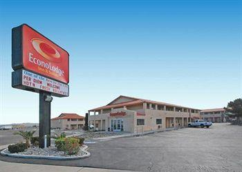 Photo of Econo Lodge Inn & Suites Ridgecrest
