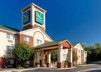 Photo of Quality Inn & Suites Lakewood