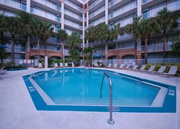 Photo of Quality Suites Near Orange County Convention Center Orlando