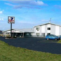 Photo of 7 Star Motel Marshfield