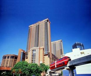 Berjaya Times Square Hotel