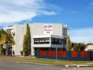 Photo of East Port Motor Inn Port Macquarie