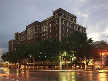 Photo of Sheraton Read House Hotel Chattanooga