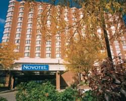 ‪Novotel Toronto Mississauga Center‬
