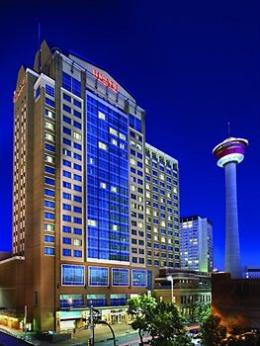 Photo of Hyatt Regency Calgary