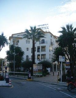 Photo of Benabola Apart-Hotel Málaga