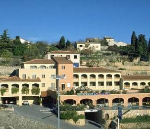 Hotel Mas de Vence