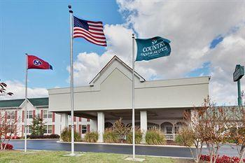 Country Inn & Suites Manchester