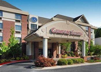 Comfort Suites Sugarloaf-Suwanee