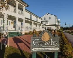 The Cypress Inn at Conway Myrtle Beach