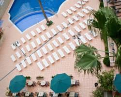 Eurosalou Hotel