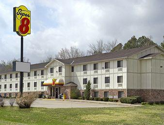 Super 8 Fayetteville