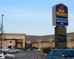 Photo of Best Western Bridgeport Inn