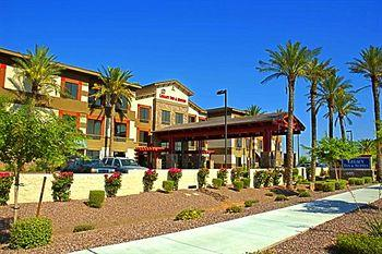 Photo of BEST WESTERN Legacy Inn & Suites Mesa