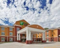 Holiday Inn Express Hotel & Suites Kansas City