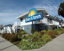 Photo of Days Inn Morro Bay