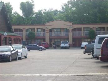 Tahlequah Motor Lodge