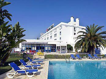 Hotel Ibis Faro