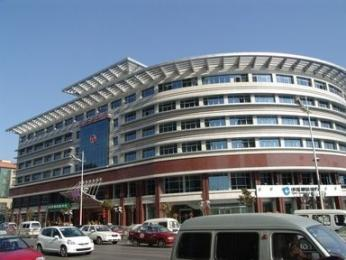 Photo of Yahui Business Hotel Zhengzhou