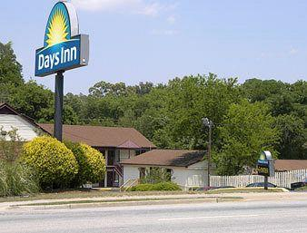 Days Inn Aiken Downtown