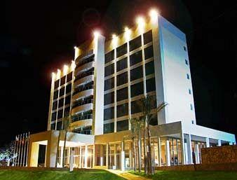 Howard Johnson Hotel  Ramallo
